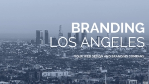 Creative Branding Los Angeles