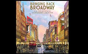 Bringing Back Broadway