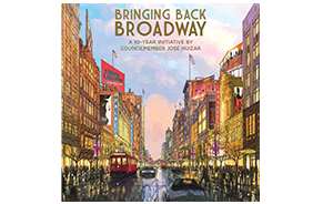Bringing Back Broadway