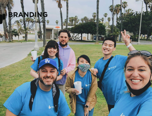 Earth Day Beach Clean Up 2021 | Santa Monica Beach