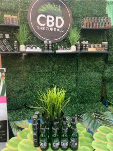 Branding Los Angeles CBD Marketing