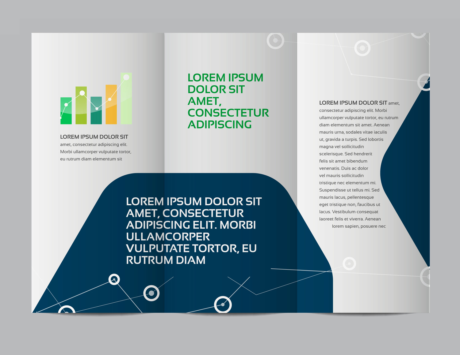Brochure Design Los Angeles