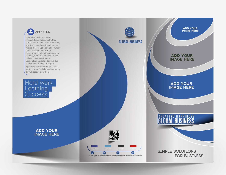 Brochure Design Los Angeles
