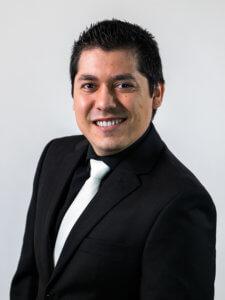 Eduardo Oviedo