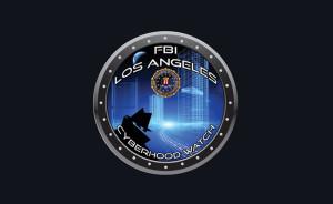 FBI Los Angeles Cyberhood Watch