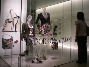 Fashion Marketing Los Angeles