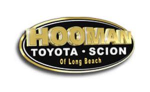 Hooman Toyota Scion of Long Beach