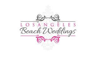 Los Angeles Beach Wedding
