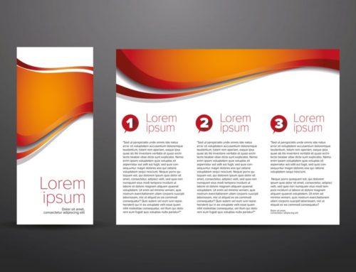 Law Firm Brochure Design