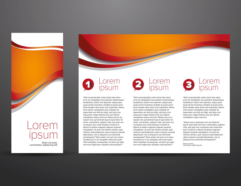 Law Firm Brochure Design | brandinglosangeles.com