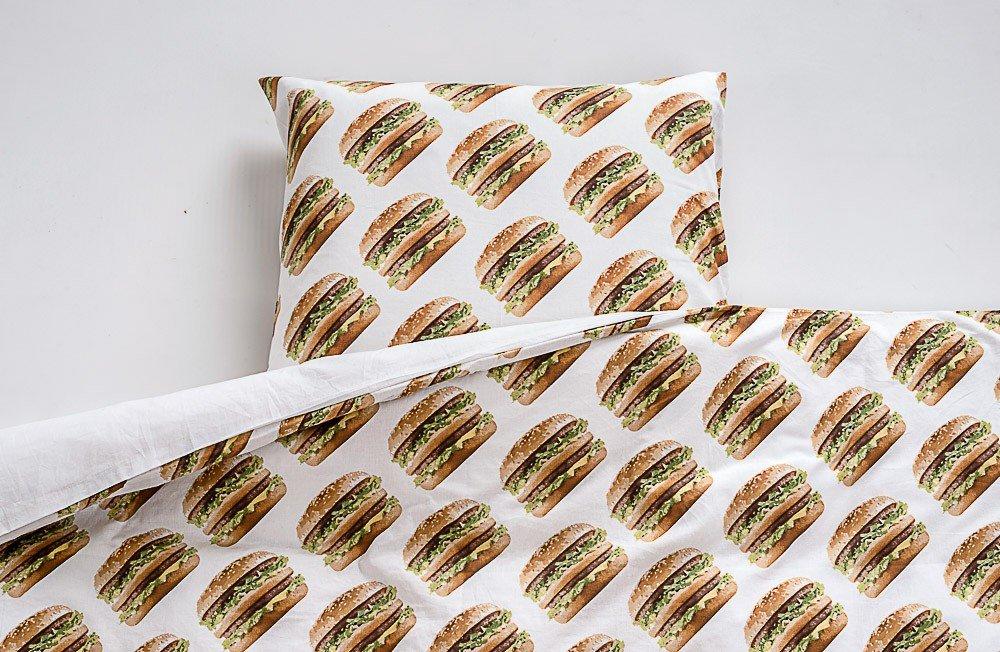 Fashion Big Mac