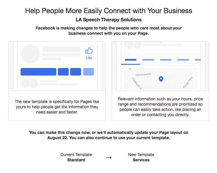 Facebook Marketing Los Angeles