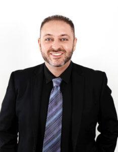 Ben Behrooz - Branding Los Angeles
