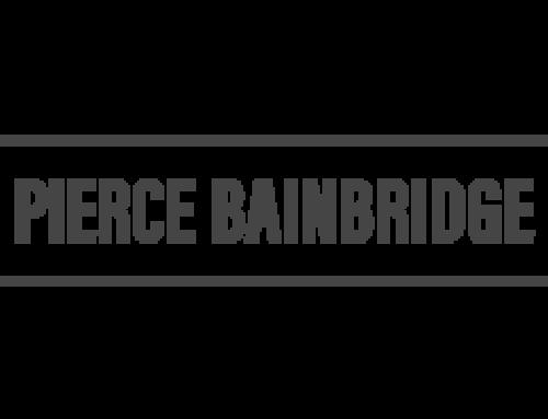 Pierce Bainbridge
