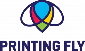 Printing Fly Logo