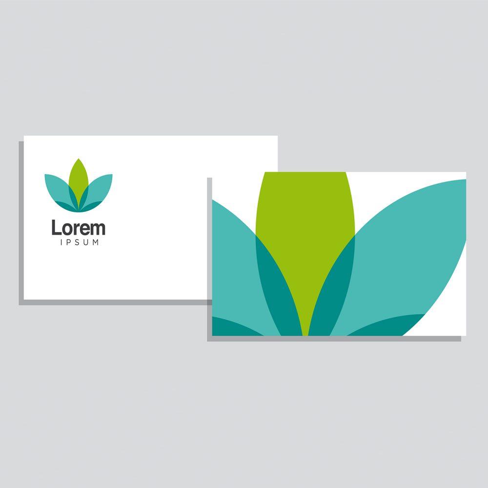 Radiology Business Card Design