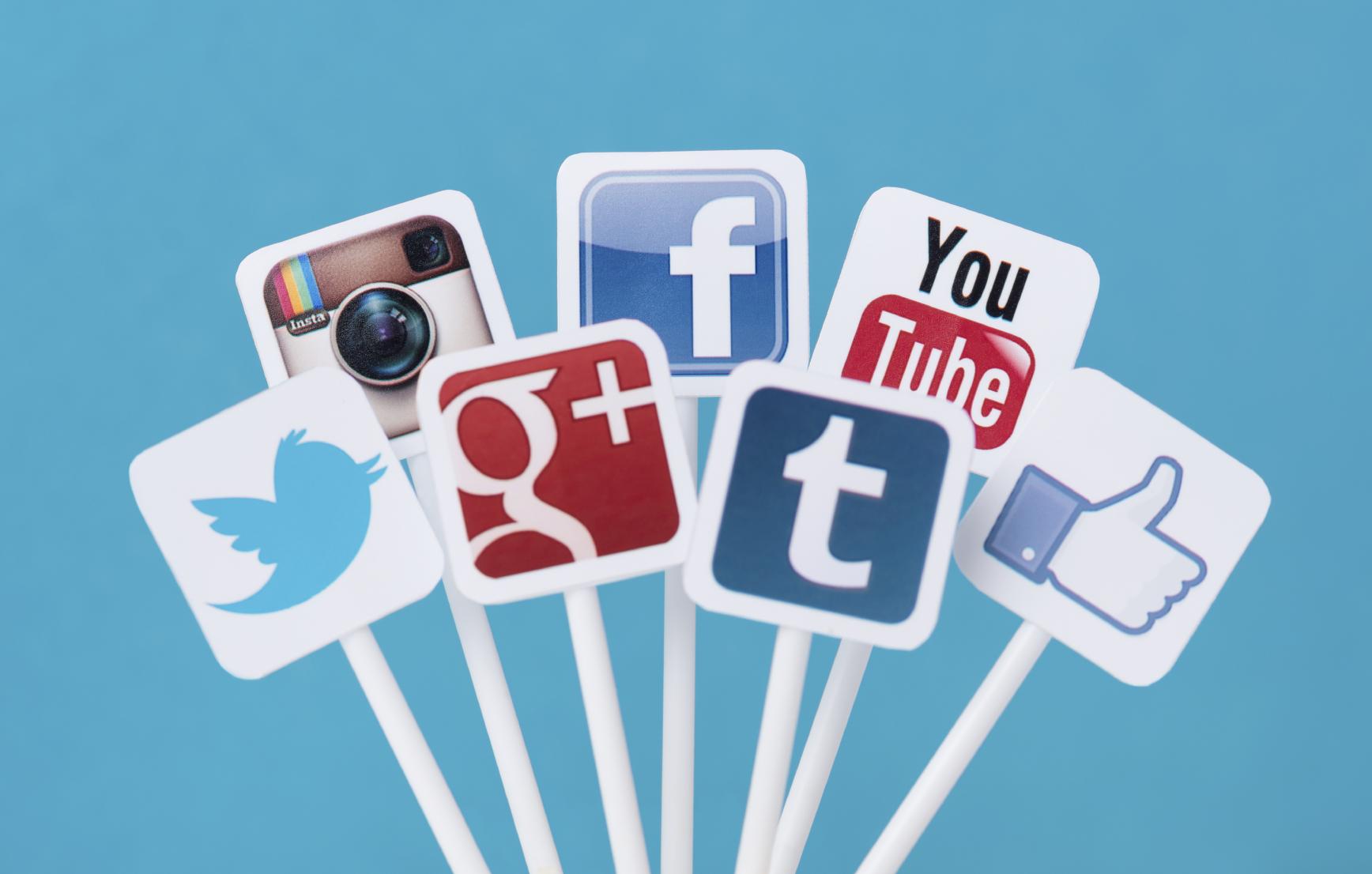 Social media Marketing Los Angeles