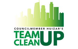 Team Up Clean Up