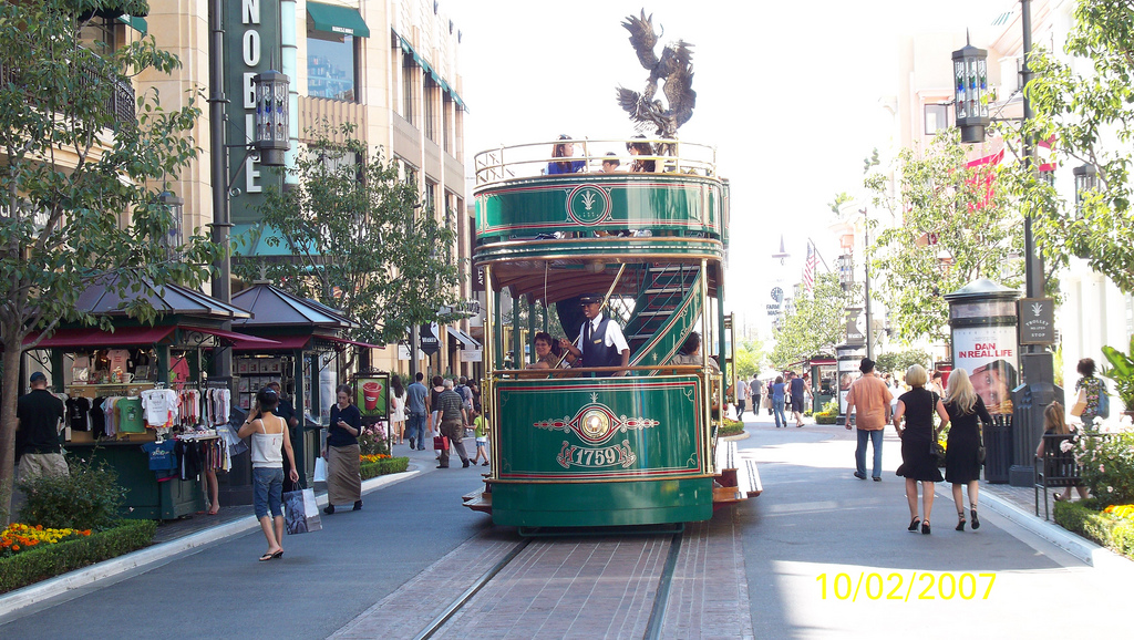 ... Branding: The Grove Partners with Uber: Offers Free Holiday Rides