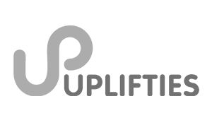 Uplifties Logo