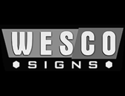 Wesco Signs