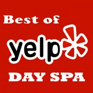 Best Spa marketing Yelp