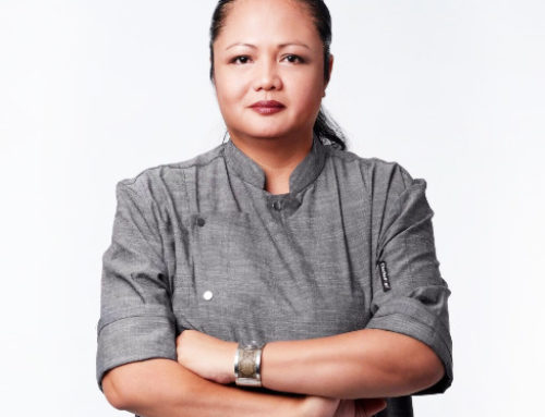 Entrepreneur Spotlight: Chef Vallerie Castillo-Archer