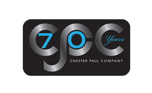 chester paul logo