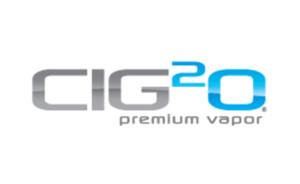 cig2o premium vapor