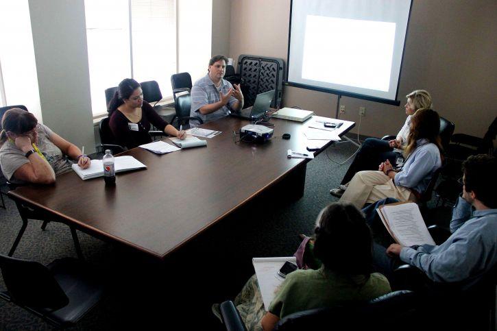 focus group los angeles