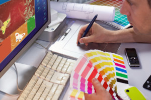 graphic designer Los Angeles
