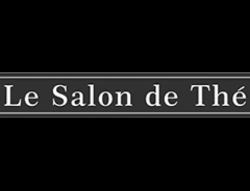 Le Salon de the