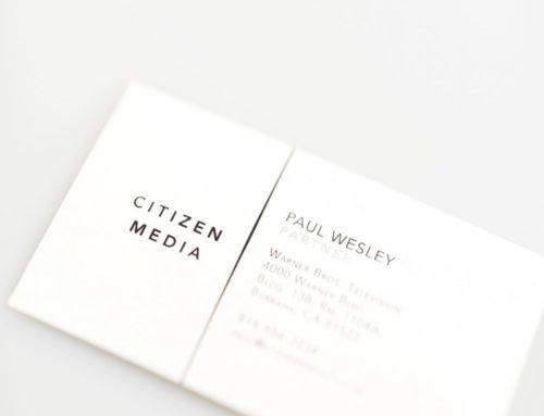 Media Company