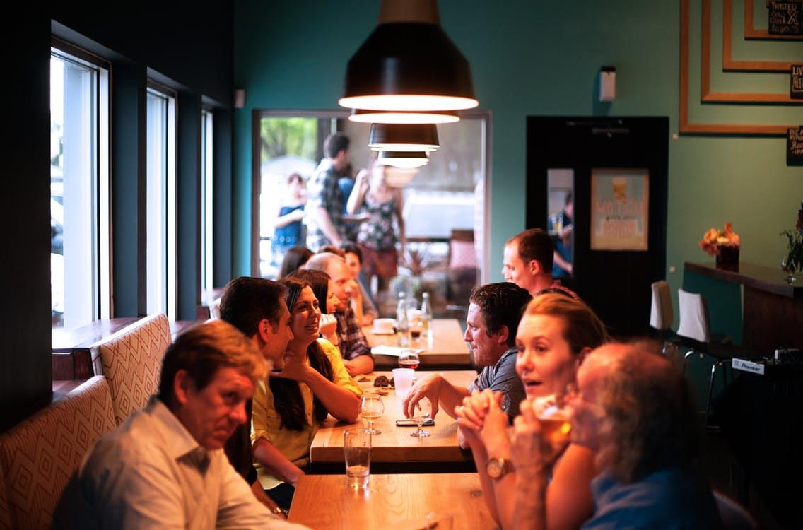 los angeles restaurant marketing