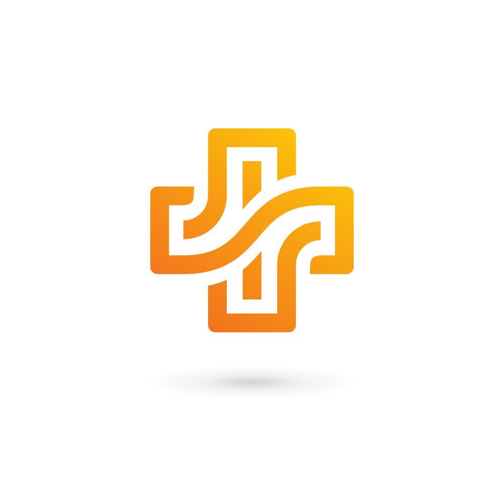 los angeles pharmacy logo design