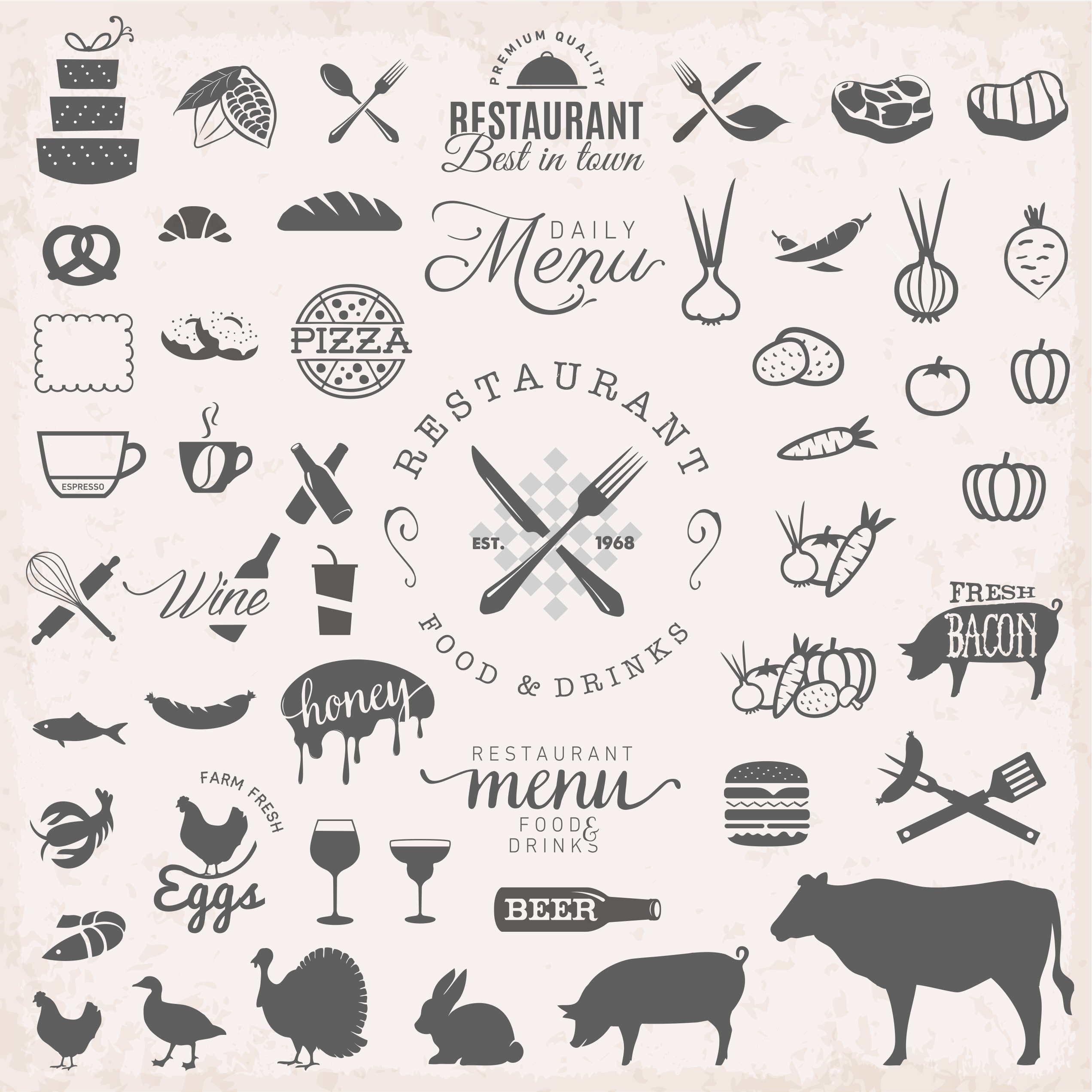 restaurantgraphicdesign