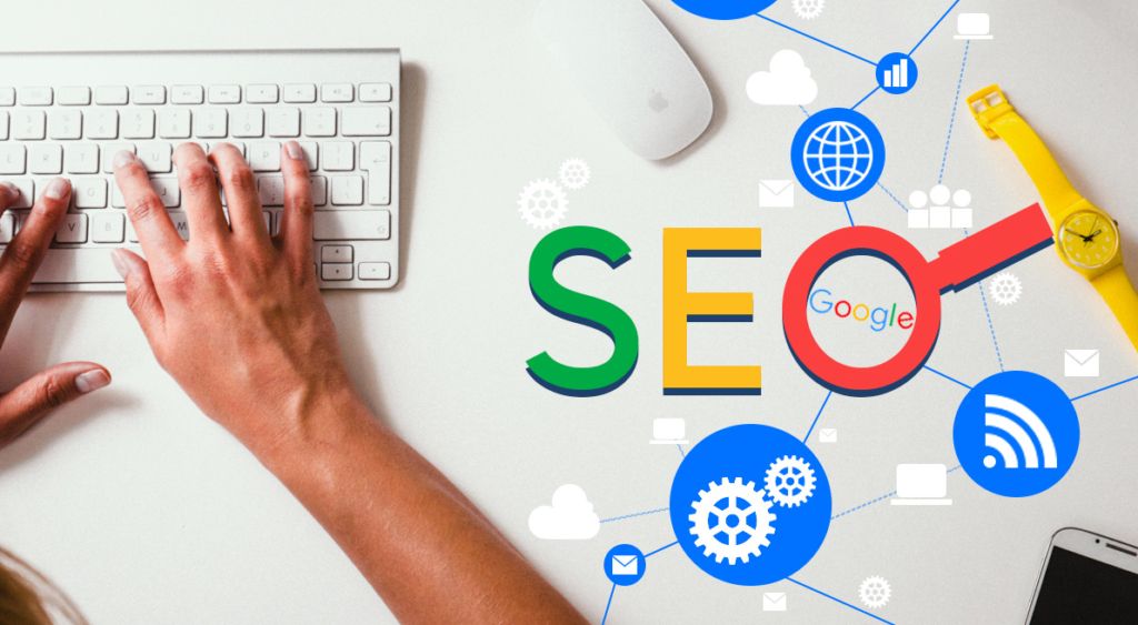 Seo copywriting services los angeles