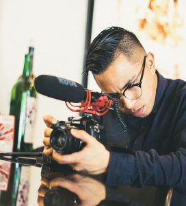 video and photography services